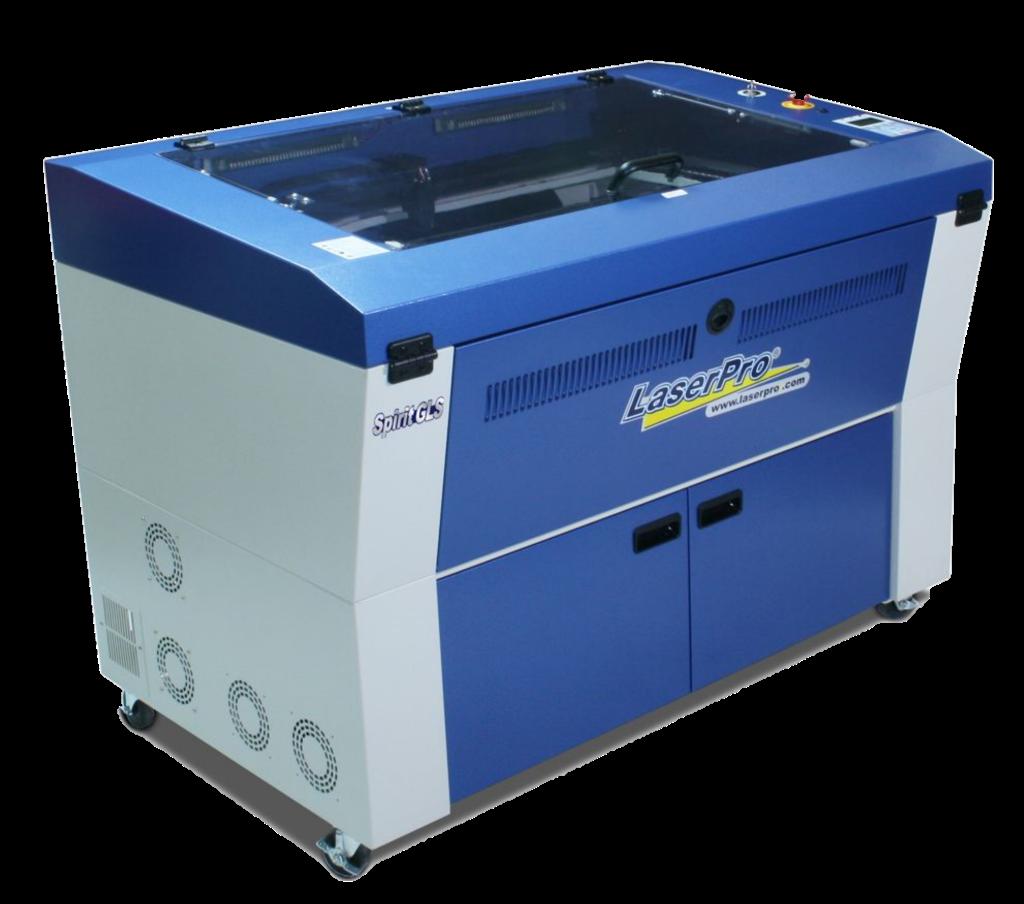 Laser cutter GCC
